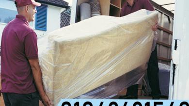 صورة شركات نقل الاثاث بعين شمس